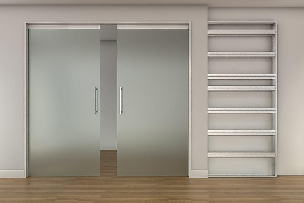 Cavity Slider Bi Parting Tornex Cavity Amp Sliding Door